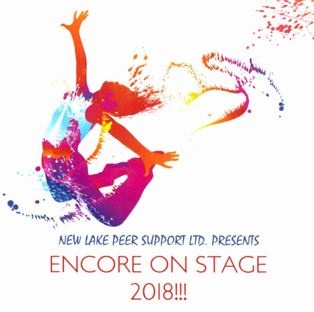 Encore on Stage 2018